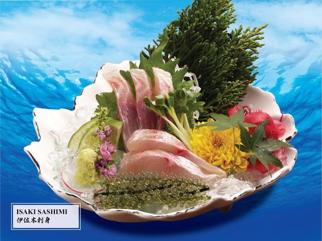 Cùng Sushi Hokkaido Sachi khám phá ẩm thực theo mùa độc đáo của người Nhật - Ảnh 4.