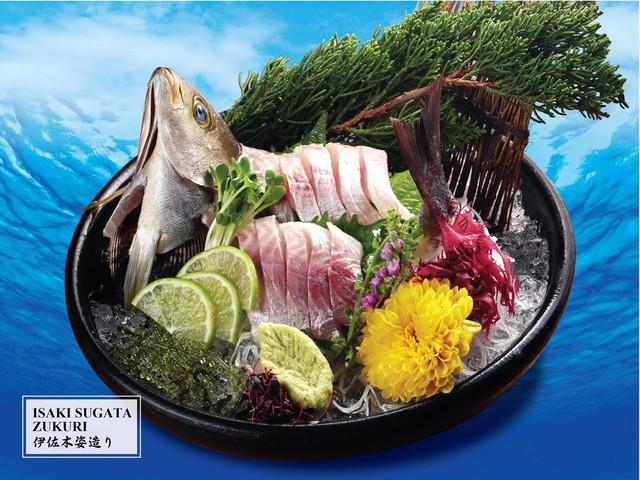 Cùng Sushi Hokkaido Sachi khám phá ẩm thực theo mùa độc đáo của người Nhật - Ảnh 5.
