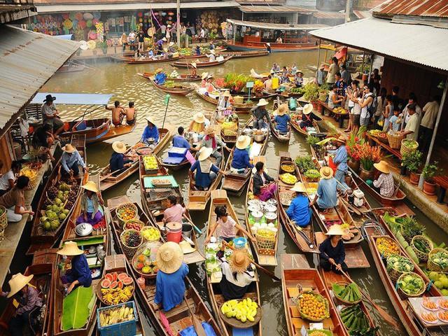 Kì ảo vẻ đẹp xứ Mekong khiến người tương tư, kẻ lưu luyến - Ảnh 2.