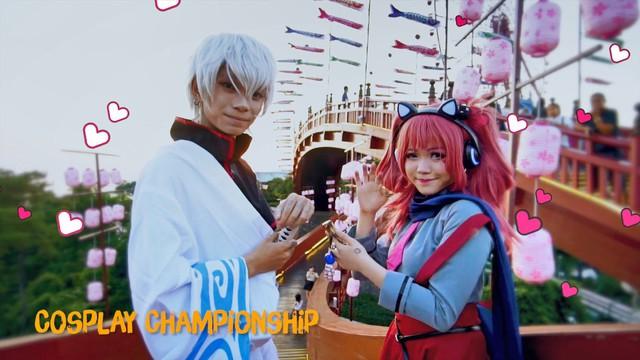 Tháng 7 này, bạn có hẹn trải nghiệm mùa hè Nhật Bản rực rỡ sắc màu tại Hạ Long - Ảnh 4.
