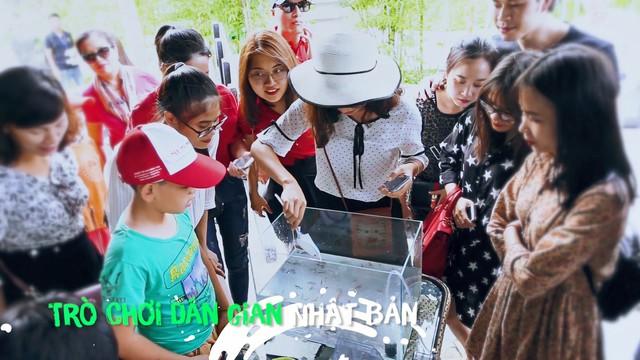 Tháng 7 này, bạn có hẹn trải nghiệm mùa hè Nhật Bản rực rỡ sắc màu tại Hạ Long - Ảnh 6.