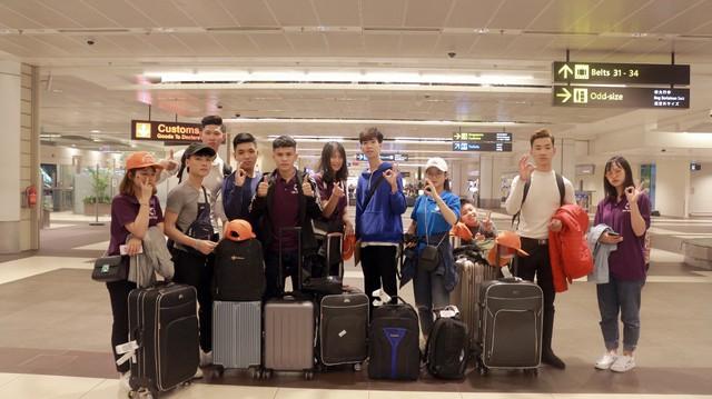 Trường Doanh nhânCEOViệt Nam cho sinh viên trải nghiệm 4 tháng du lịch thực tế khắp cả nước - Ảnh 6.