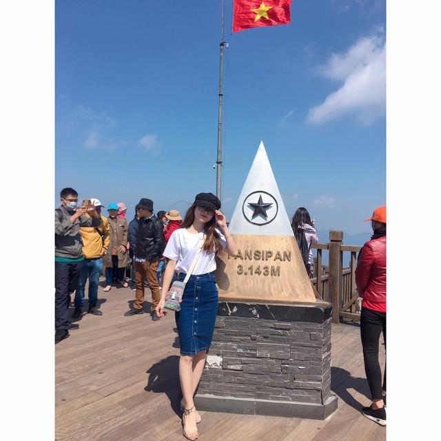 Trường Doanh nhânCEOViệt Nam cho sinh viên trải nghiệm 4 tháng du lịch thực tế khắp cả nước - Ảnh 7.