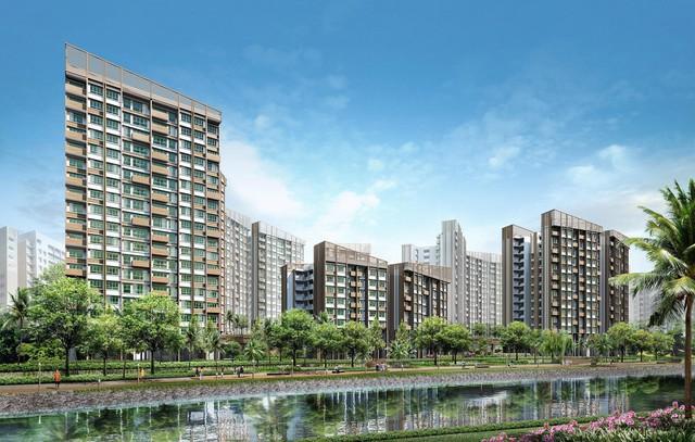 Lộ diện đơn vị thiết kế cho tòa tháp cao bậc nhất quận 6: Surbana – Tập đoàn thiết kế lừng danh Châu Á - Ảnh 2.