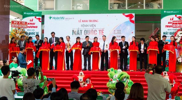 Cú bắt tay giữa chủ đầu tư và thương hiệu y tế tư nhân hàng đầu Việt Nam