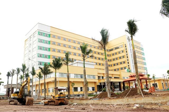 Cú bắt tay giữa chủ đầu tư và thương hiệu y tế tư nhân hàng đầu Việt Nam - Ảnh 2.