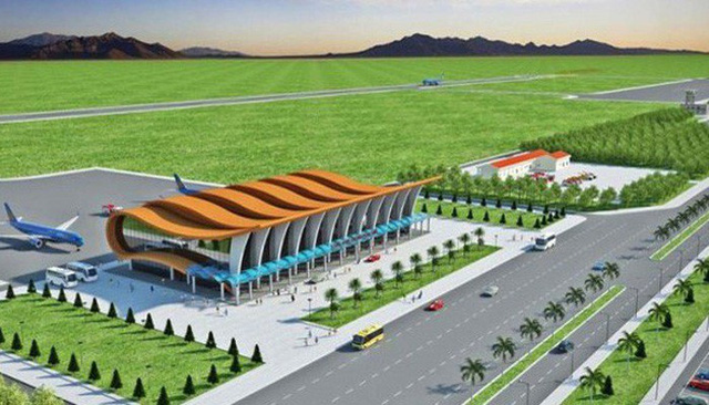 Goldsand Hill Villa - Cửa sáng đầu tư bất động sản tại Phan Thiết - Ảnh 1.