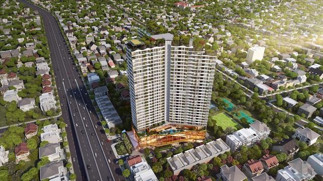 Bài toán đánh đổi giữa doanh thu và thiết kế của các dự án căn hộ hạng sang tại TP. HCM - Ảnh 1.
