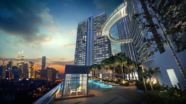 Lộ diện đơn vị thiết kế cho tòa tháp cao bậc nhất quận 6: Surbana – Tập đoàn thiết kế lừng danh Châu Á - Ảnh 4.