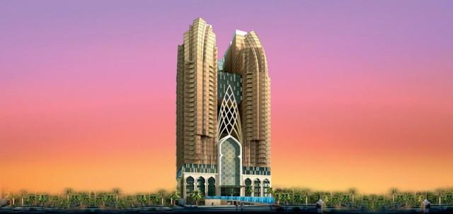 Lộ diện đơn vị thiết kế cho tòa tháp cao bậc nhất quận 6: Surbana – Tập đoàn thiết kế lừng danh Châu Á - Ảnh 5.