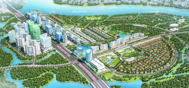 Lộ diện đơn vị thiết kế cho tòa tháp cao bậc nhất quận 6: Surbana – Tập đoàn thiết kế lừng danh Châu Á - Ảnh 7.