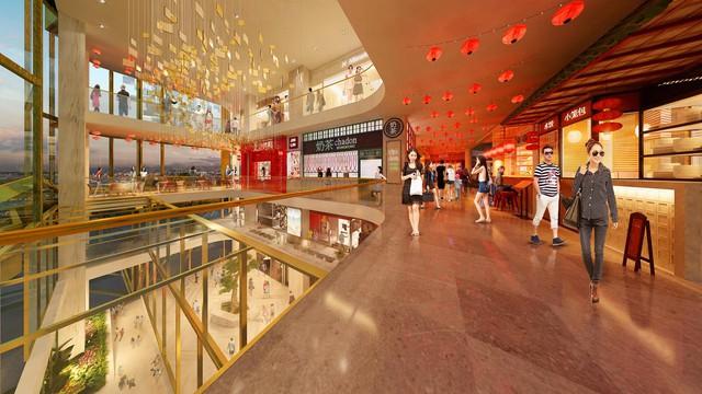 Lộ diện đơn vị thiết kế cho tòa tháp cao bậc nhất quận 6: Surbana – Tập đoàn thiết kế lừng danh Châu Á - Ảnh 9.