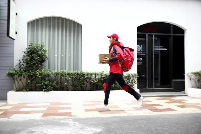 Thực trạng kinh doanh bưu chính và chuyển phát nhanh tại Việt Nam - Ảnh 2.