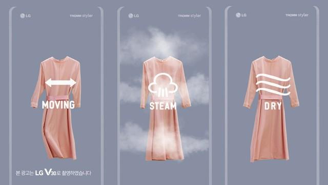 Tất tần tật về True Steam - công nghệ độc quyền được cả thế giới săn lùng của LG - Ảnh 1.