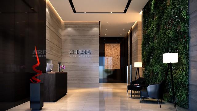 Chelsea Residences – Singapore thu nhỏ giữa lòng Hà Nội - Ảnh 2.