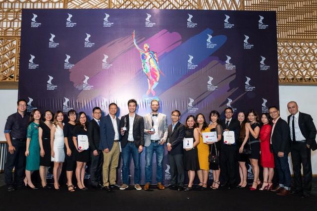 Lazada Việt Nam được HR Asia vinh danh là Nơi làm việc tốt nhất Châu Á - Ảnh 1.