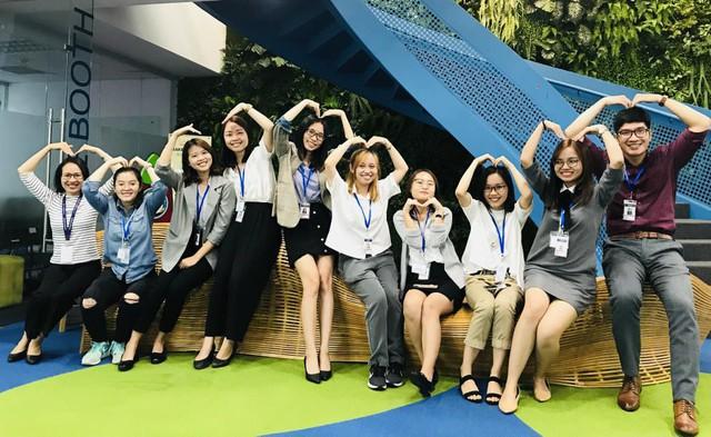 Lazada Việt Nam được HR Asia vinh danh là Nơi làm việc tốt nhất Châu Á - Ảnh 2.