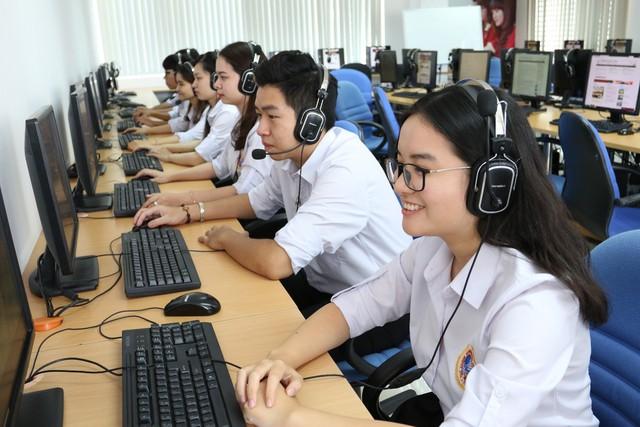 Nhiều cơ hội việc làm với ngành Khoa học Máy tính - Ảnh 1.