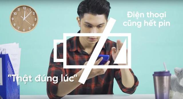 Khi cả thế giới đều quay lưng, sạc nhanh VOOC 3.0 trên Realme 3 Pro sẽ là anh hùng cứu tinh của bạn - Ảnh 4.