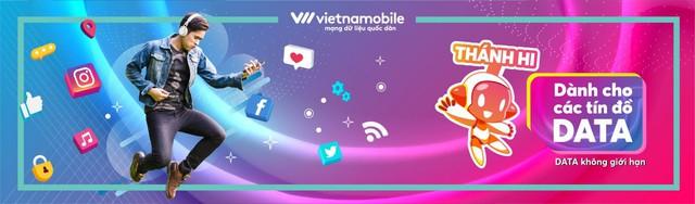 Tân CEO Vietnamobile Christina Hui: Chúng tôi muốn đồng hành cùng người trẻ Việt trong thời kỷ nguyên số - Ảnh 1.