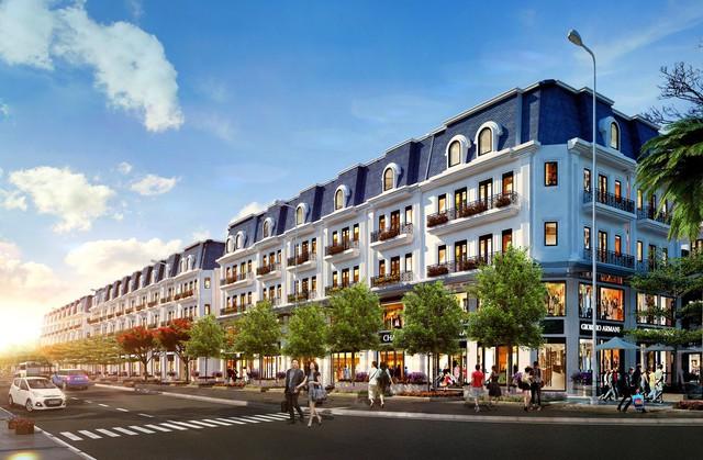 Ra mắt khu phố thương mại Mipec City View - Cơ hội đầu tư sinh lời kép - Ảnh 2.