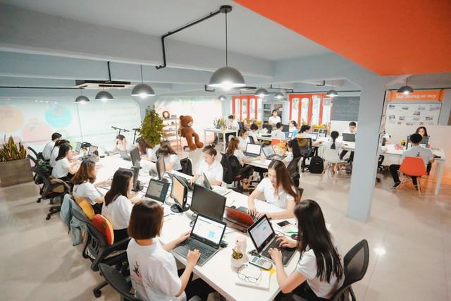 Lấy nhân sự làm gốc – một công ty gây dựng văn hóa khiến bao người phải mơ ước - Ảnh 2.