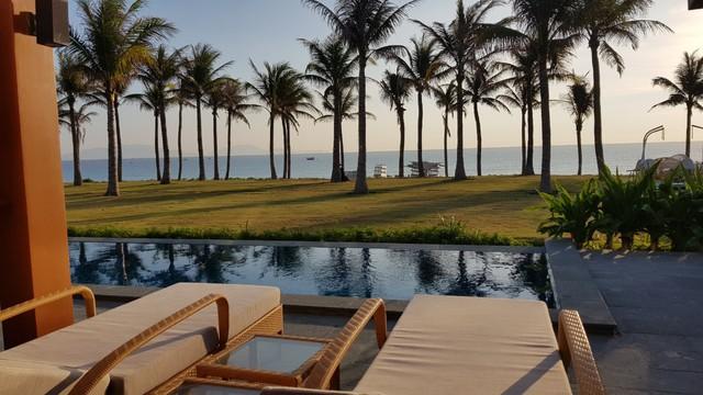Movenpick Resort Cam Ranh – Dự án tiềm năng trên thị trường BĐS nghỉ dưỡng - Ảnh 1.