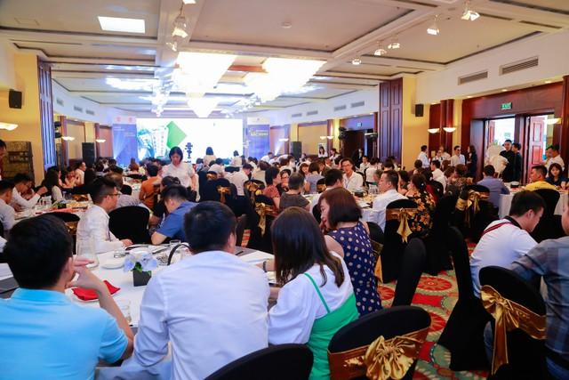 21/07 Mở bán Green Pearl Bắc Ninh: Đầu tư cho thuê chắc thắng - Ảnh 1.