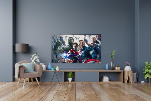 TV OLED Sony A9G MASTER Series đã chính thức có mặt tại Việt Nam, giá từ 67 triệu đồng - Ảnh 2.