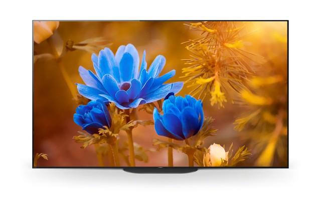TV OLED Sony A9G MASTER Series đã chính thức có mặt tại Việt Nam, giá từ 67 triệu đồng - ảnh 3