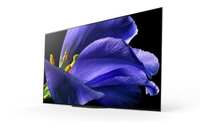 TV OLED Sony A9G MASTER Series đã chính thức có mặt tại Việt Nam, giá từ 67 triệu đồng - ảnh 1