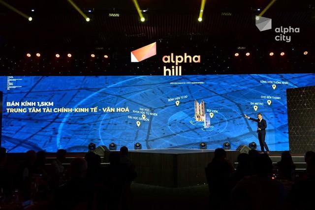 VVIP Sneak Preview Alpha City – Dấu son mới của thị trường bất động sản hạng sang TP.HCM - Ảnh 3.