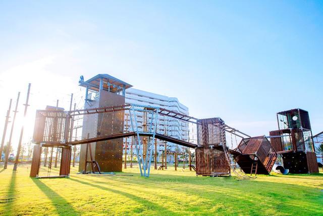 Movenpick Resort Cam Ranh – Dự án tiềm năng trên thị trường BĐS nghỉ dưỡng - Ảnh 2.
