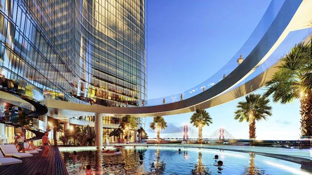 Sunshine Group sắp ra mắt tuyệt phẩm resort 4.0 bên sông Sài Gòn - Ảnh 6.