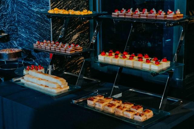 1000 người khám phá ẩm thực Á Âu miễn phí tại không gian sang trọng giữa Sài Gòn - Ảnh 7.