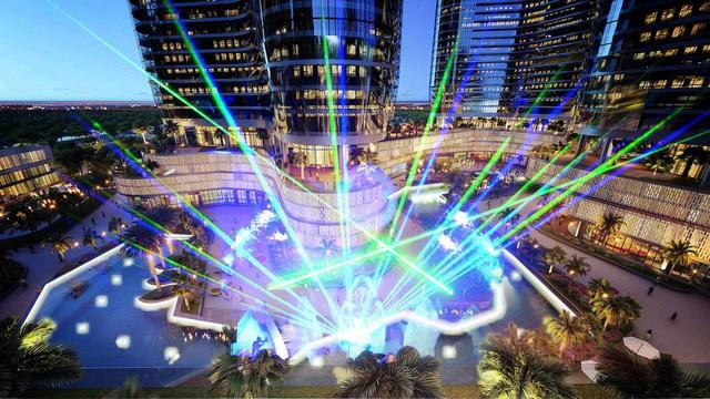 Sunshine Group sắp ra mắt tuyệt phẩm resort 4.0 bên sông Sài Gòn - Ảnh 7.