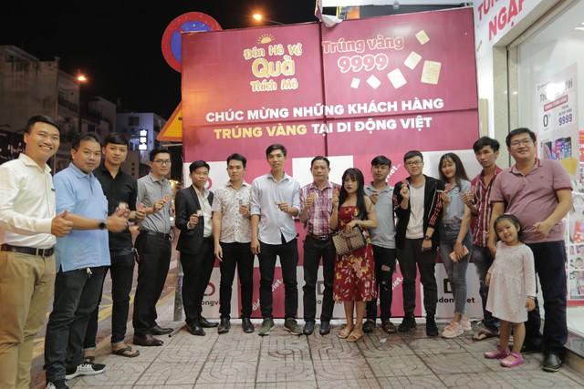Người dùng iPhone 8 Plus, iPhone X giảm đến 12 triệu đồng khi mua iPhone Xs, Xs Max, trả góp lãi suất 0% tại Di Động Việt - Ảnh 5.