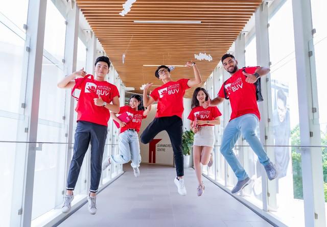 Cơ hội khám phá không gian học tập tràn đầy cảm hứng của ngôi trường triệu đô ngay tại Việt Nam - Ảnh 9.