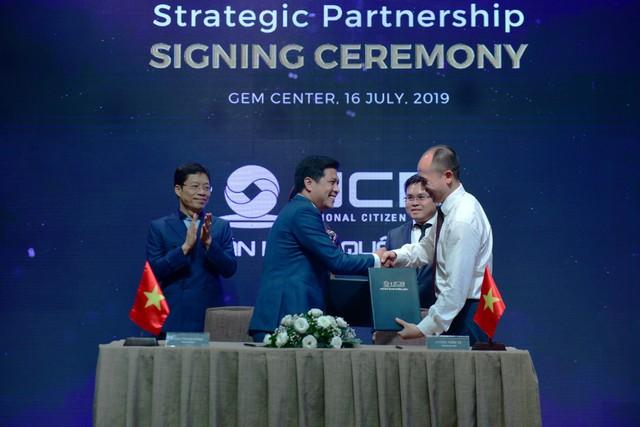 Chủ đầu tư dự án Cam Ranh Bay ký kết hợp tác với The Ascott Limited - Ảnh 2.