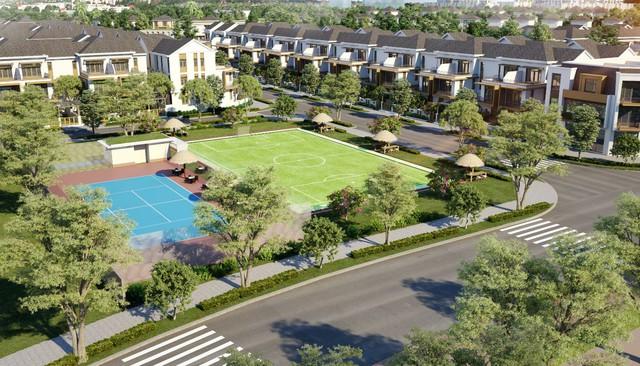 Aqua City – giấc mơ sống xanh hiện đại trong tầm tay