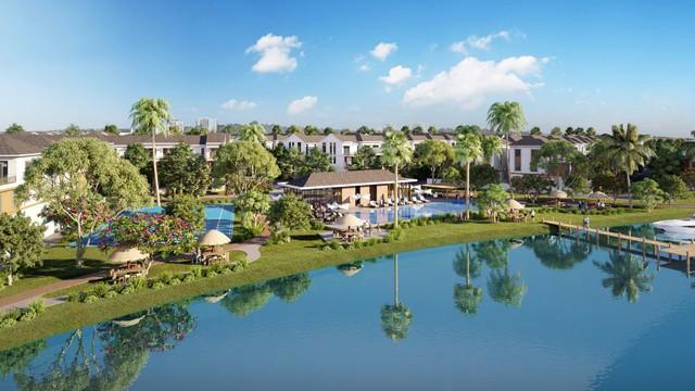 Aqua City – giấc mơ sống xanh hiện đại trong tầm tay - Ảnh 2.