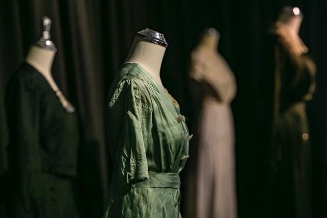 Những con số ấn tượng khẳng định đẳng cấp triển lãm thời trang do Vietnam Fashion Academy tổ chức - Ảnh 2.