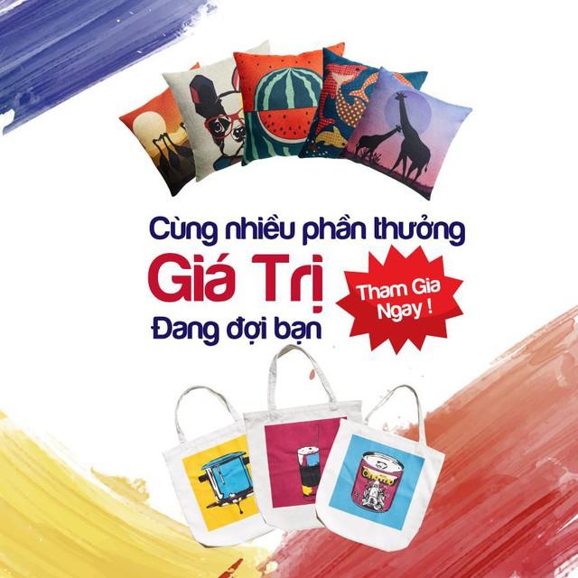 Baya phát động cuộc thi Baya's Mascot - Nhận ngay giải thưởng lên đến 40 triệu đồng - ảnh 1