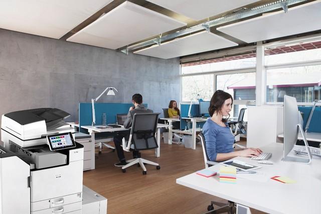 Cải tiến và tối ưu hiệu suất văn phòng với giải pháp Dynamic Workplace Intelligence - Ảnh 1.