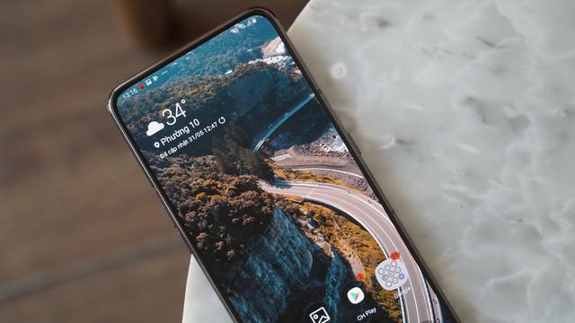 Vì sao Samsung Galaxy A80 là mẫu smartphone người dùng trẻ không thể bỏ qua? - ảnh 2