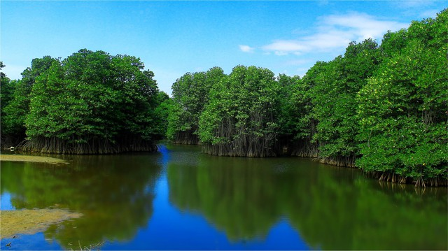Hồ Tràm - Bình Châu: Điểm dừng chân mới của các nhà đầu tư sành sỏi - Ảnh 2.
