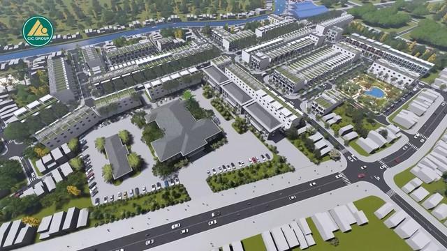 Công ty cổ phần Tập đoàn Tư vấn Đầu tư Xây dựng Kiên Giang chuẩn bị niêm yết tại sàn HOSE - Ảnh 1.