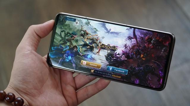 Vì sao Samsung Galaxy A80 là mẫu smartphone người dùng trẻ không thể bỏ qua? - ảnh 4