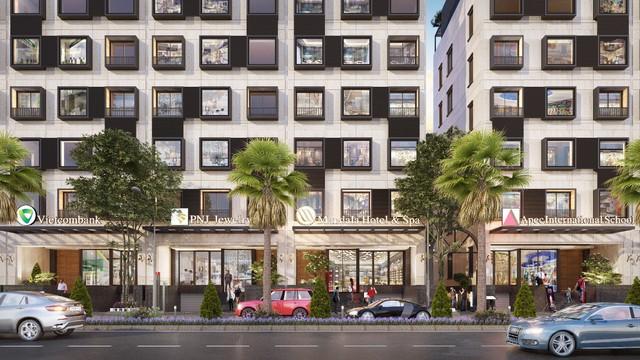 Lợi nhuận hấp dẫn từ đầu tư Boutique Hotel tại Lạng Sơn