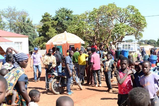 Ngân hàng thế giới chọn Viettel Mozambique làm đối tác cho dự án 20,5 triệu USD - Ảnh 1.